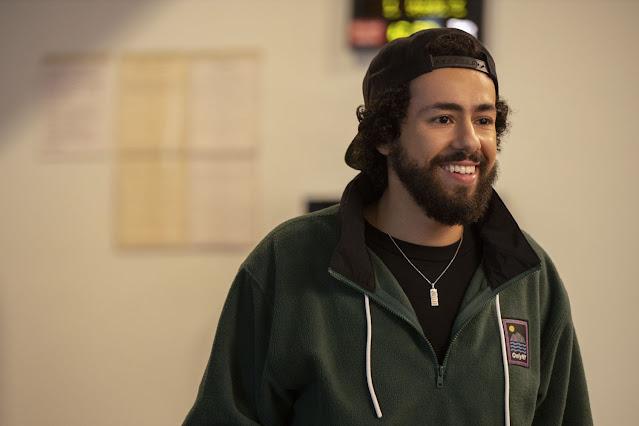 Imagen Ramy Temporada 2