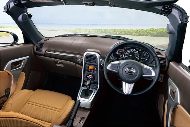 Leopaul S Blog Daihatsu Copen Robe La400k