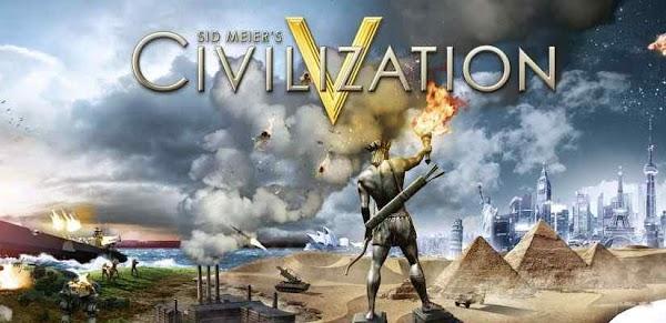 Mod In Game Editor Game Civilization V Download