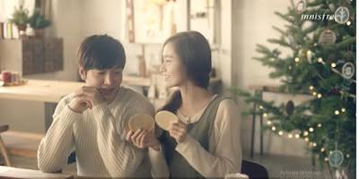 Brand Ambassador Innisfree Yoona