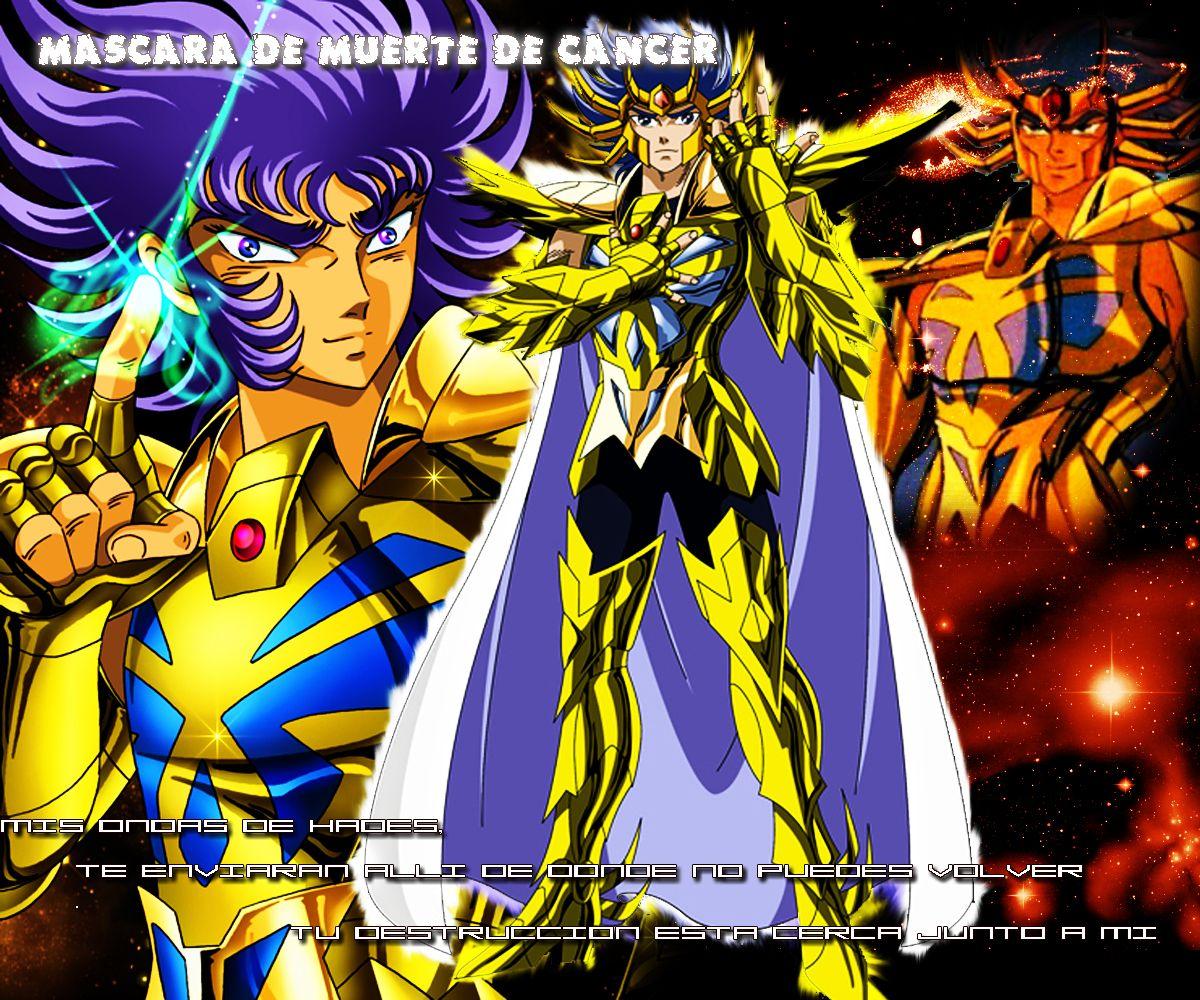 Dorados Image: Wallpaper Saint Seiya Caballeros Dorados