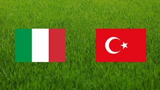 موعد مباراة ايطاليا وتركيا في افتتاح يورو 2020