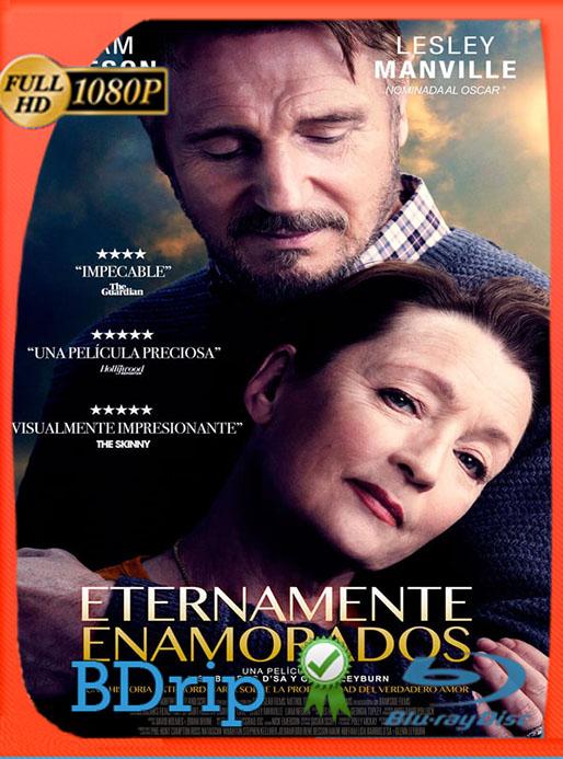 Un amor extraordinario (2019) 1080p BDRip Latino [Google Drive] Tomyly