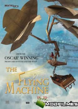 Capa do Filme O Piano Mágico