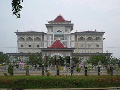 undang undang hadhanah di malaysia