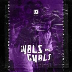 Cintia - Gyals And Gyals (EP) [Download]