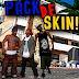 Novo Pack De Skins