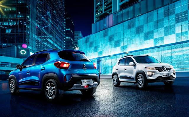 Fiat Chrysler se oferece para a Renault propondo fusão