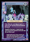 MLP For Equestria! Absolute Discord CCG Card