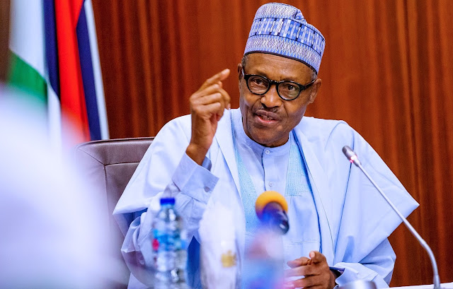 'Grant Igbos Biafra to stop security crisis' - Northern groups to Buhari