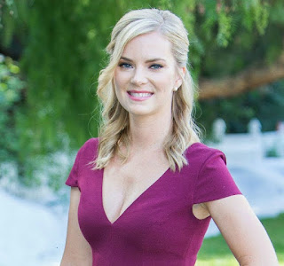 Canadian Actress, Cindy Busby