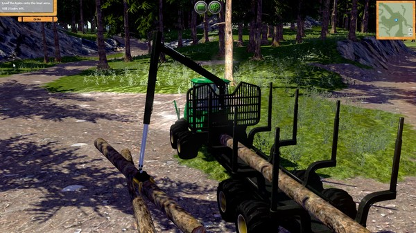 Timber! The Logging Experts PC Full 1 link español