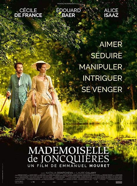 """Nie jest łatwo być markizą de Merteuil. Kilka refleksji po obejrzeniu """"Madame J"""""""