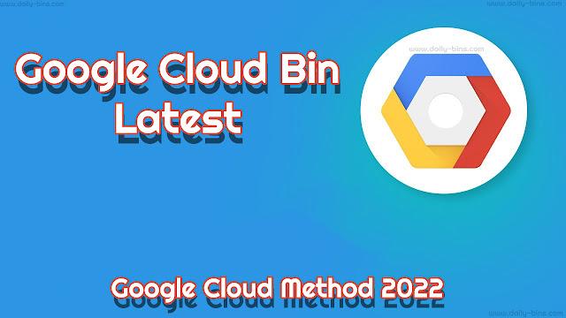 Google Cloud Method 2022