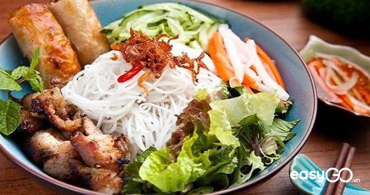 Bun Cha Ha Noi