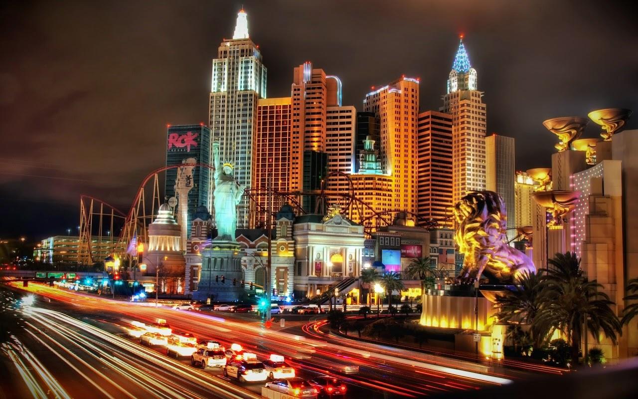 Quanto levar de dinheiro para Las Vegas