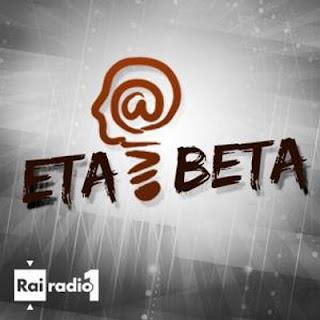 Eta Beta Podcast Rai Radio 1