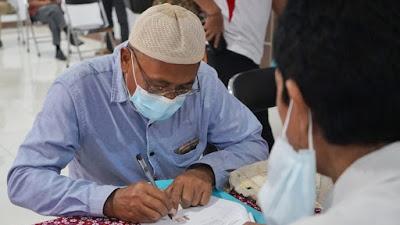 ITDC Tuntaskan Pembayaran Lahan Enclave Penlok 2 JKK The Mandalika