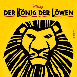 König der Löwen Musical in Hamburg - Tickets + Anfahrt