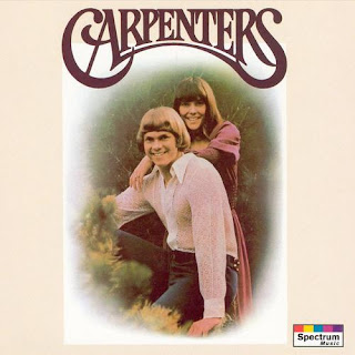 Carpenters - Rainy Days And Mondays on Carpenters (1971)