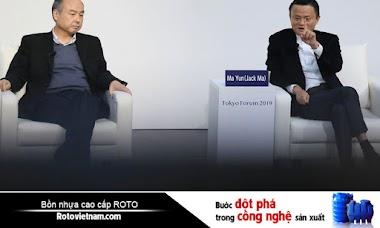Vì sao Jack Ma rời bỏ tập đoàn của tỷ phú đầu tư Nhật Bản?
