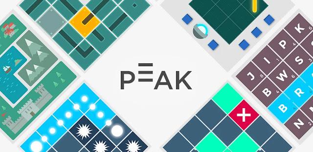"""تنزيل Peak - Brain Training Full 4.2.2 - تحسين الذاكرة باستخدام """"Peak""""للاندرويد"""