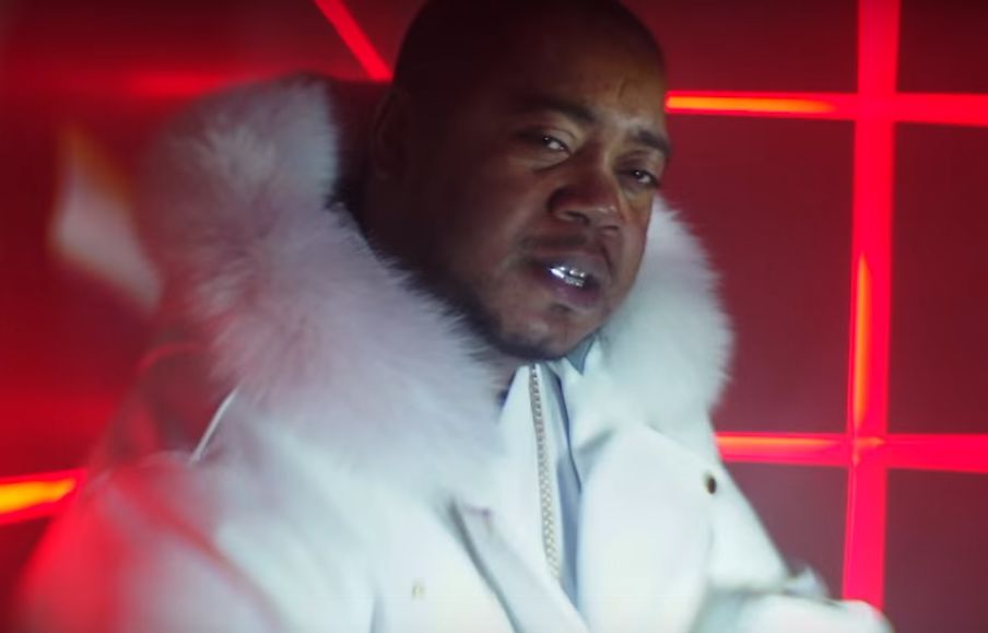 Twista - Models & Bottles (Feat. Jeremih & Lil Bibby) [Vídeo]