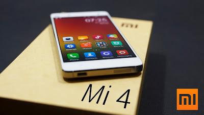 Mua Xiaomi Mi4 xach tay o dau