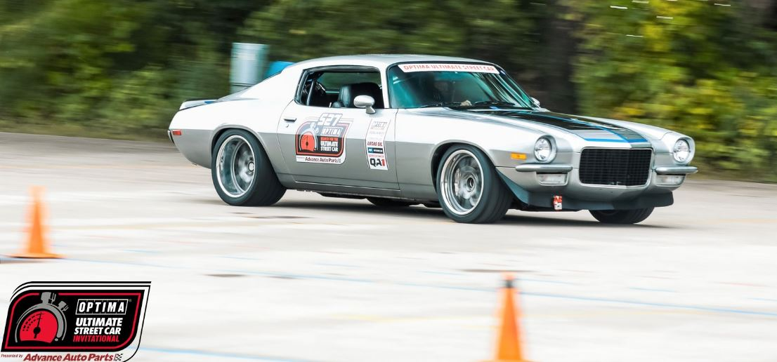 Just A Car Guy: OPTIMA's Search for the Ultimate Street Car,
