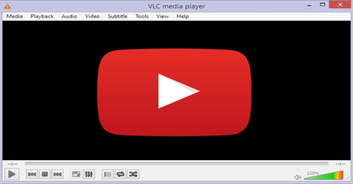 How To Play YouTube In The background Using VLC?