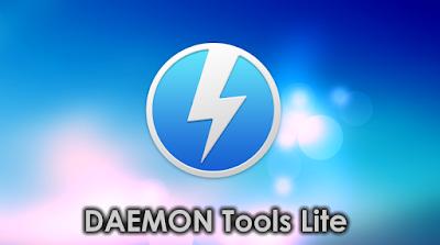برنامج DAEMON Tools ديمون تولز لتشغيل القرص الافتراضي مجانا