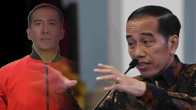 Tantangan Jokowi di Tahun 2021, Beranikah Tangkap Harun Masiku?