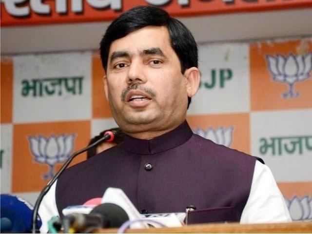 Saiyad Shahnawaj Hussain (सैयद शाहनवाज़ हुसैन) : बिहार BJP के  उभरते नेता में से एक