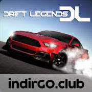 dirft legends apk