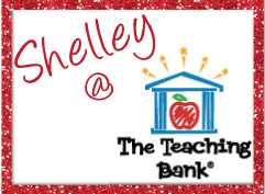 The Teaching Bank: Teacher-Author on TpT