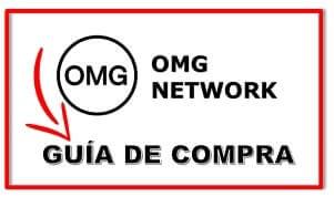 Cómo Comprar Criptomoneda OMG NETWORK (OMG) Tutorial Actualizado