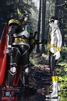 Power Rangers Lightning Collection Magna Defender 44