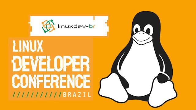 Conferência de desenvolvedores Linux