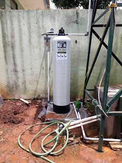 filter air sumur rumah tangga cipayung
