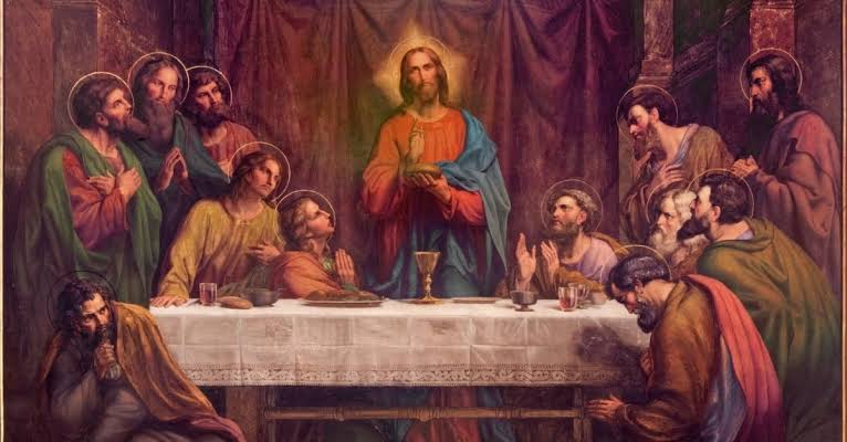 LET'S TALK!! Assuming The 12 Disciples Jesus Christ Were Nigerians, Which State Will Judas Come From?