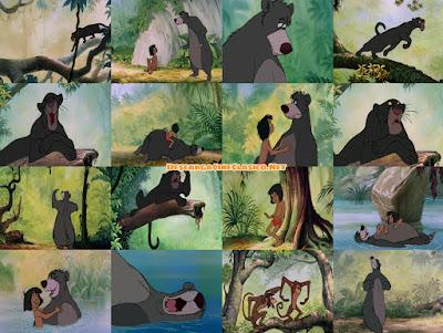 El libro de la selva| The Jungle Book