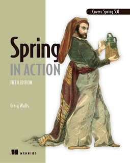 Top 5 Spring Certification Books and Courses for Java Developers - Best of Lot, Must Read