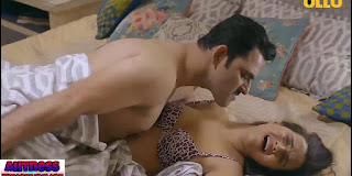 Aarohi Dike, Garima Maurya sexy scene - Charmsukh Ep07 (2020) HD 720p