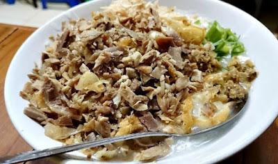 Tempat Kuliner di Tasikmalaya Yang Populer