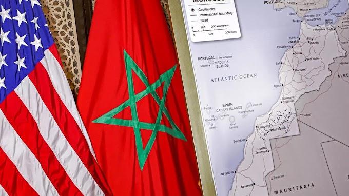 Sahara Marocain / U.S.A : des élus américains appellent le Président Biden à annuler la décision de Trump