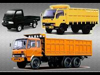 Sewa Truk dan Angkutan barang pekanbaru