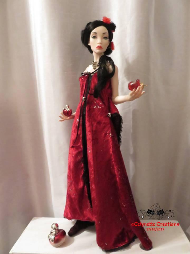 Dolls d'Artistes & others: Arion dans la bibliothèque... - Page 25 Diapositive23