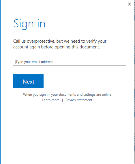 Outlook 2013 keeps prompting for password