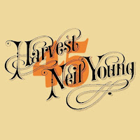Neil Young - Harvest - 1972-2017