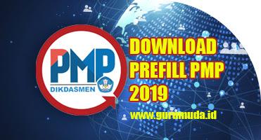 PREFILL PMP 2019